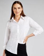 Women`s Classic Fit Workforce Shirt Long Sleeve