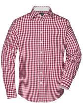 Men`s Checked Shirt
