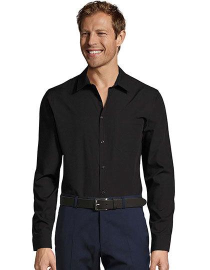 Men Baltimore Fit Shirt